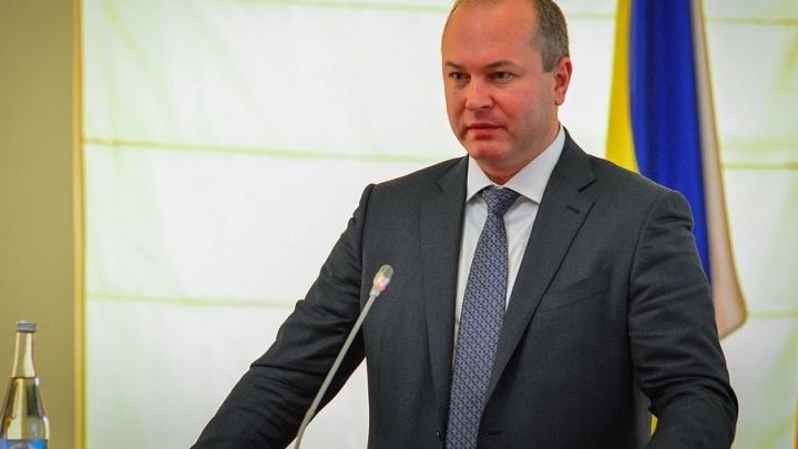 Семья главы ростовской администрации Виталия Кушнарева за год заработала 17 млн рублей