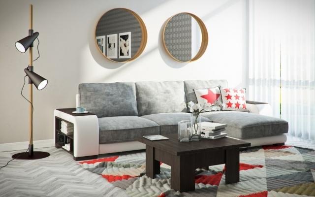 Рынок мебели покоряют трансформеры