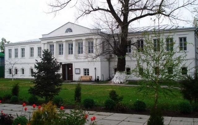 Арбитражный суд СКФО оставил Атаманский дворец музею