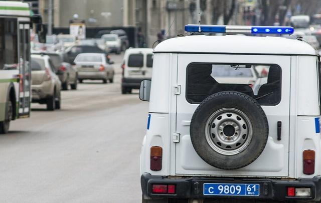Донские полицейские нашли двух пропавших школьниц