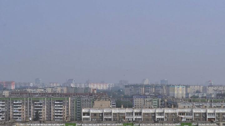 Усилиями властей стало лучше: Челябинск поднялся в экологическом рейтинге городов