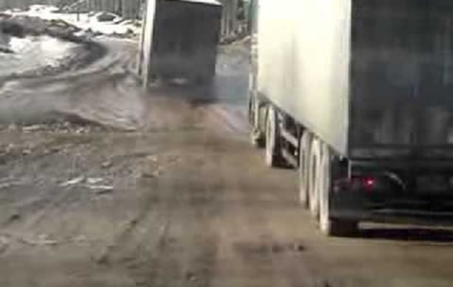 «Вояж» начинает грузоперевозки в Нарьян-Мар автомобилями КАМАЗ