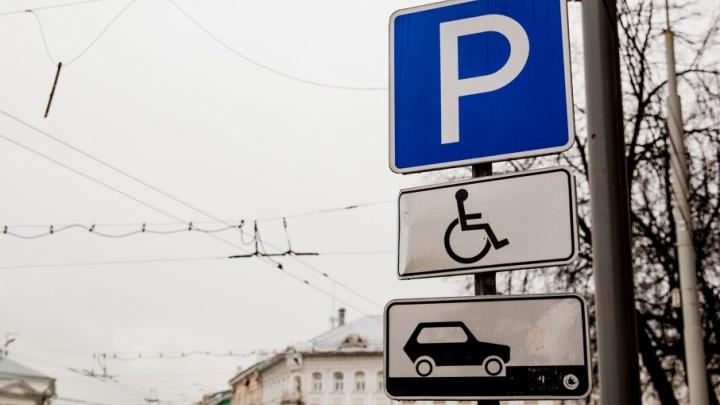 Во дворах жилых домов построят многоуровневые парковки