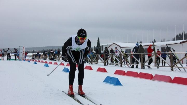«Малиновка» примет финал Кубка России по лыжным гонкам