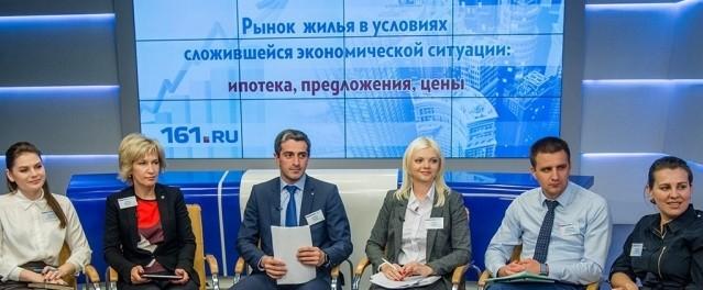 Рынок Ростова: что будет с ценами на жилье и ставками по ипотеке