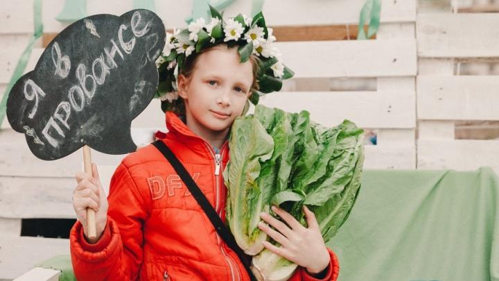 Как в Тюмени прошел первый день фестиваля «Жара»: смотрите 10 ярких фотографий