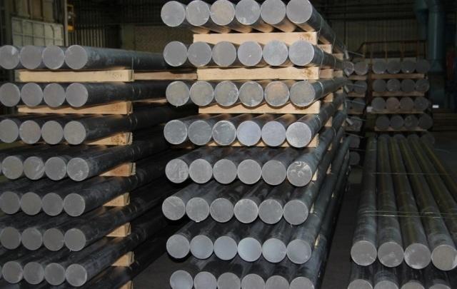 Волгоградский алюминиевый завод реализует крупный инвестпроект