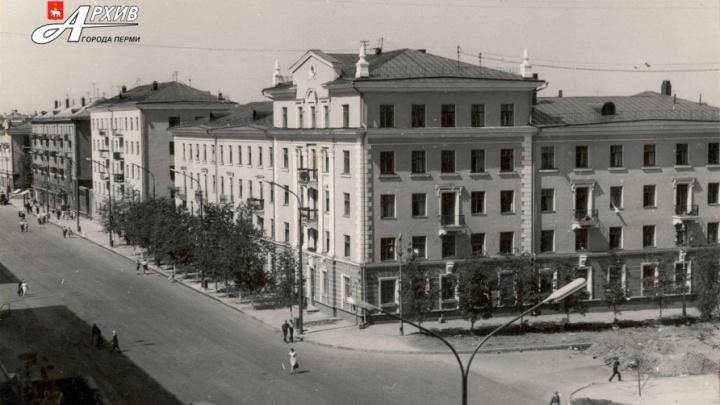 Поищите в своих архивах: пермяков просят поделиться воспоминаниями и фотографиями родного города
