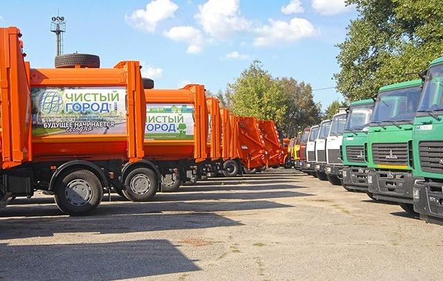 В Волгоградской области наведут порядок в «мусорном» вопросе