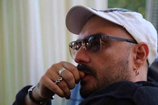 Домашний арест Серебренникову продлили на три месяца