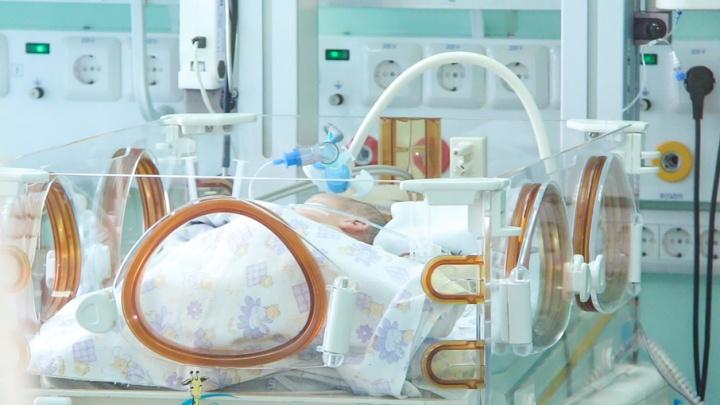 Применение анестезии ухудшает память ребенка