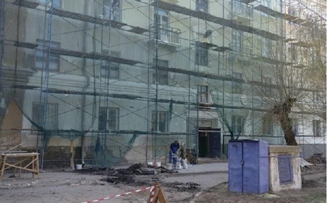 В Волгограда за 22 миллиона отремонтируют самое красивое здание у первого шлюза