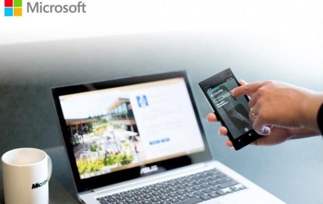 Microsoft представил Office 2016