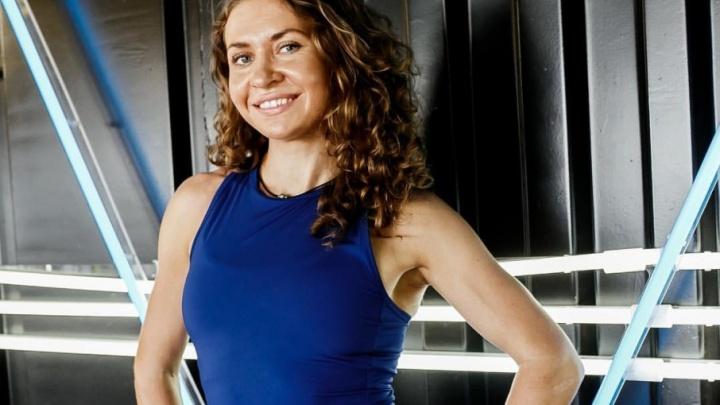 Пермская «бегунья по небоскребам» Наталья Седых: «Тяжело настраивать себя, чтобы быть первой»