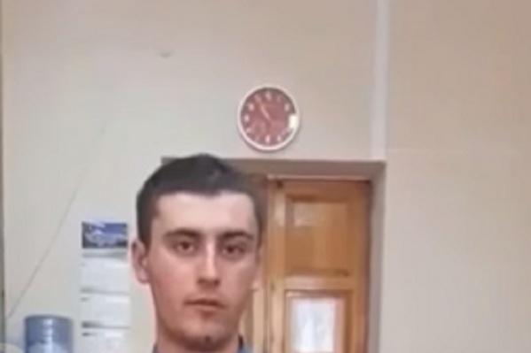 20-летний житель Дубовского района сознался в убийстве таксиста