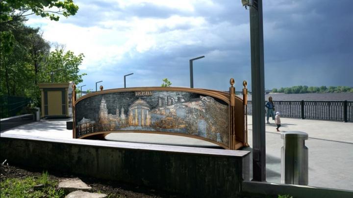 «Потому что всё сделают вручную»: в администрации прокомментировали стоимость моста Пермь–Дуйсбург
