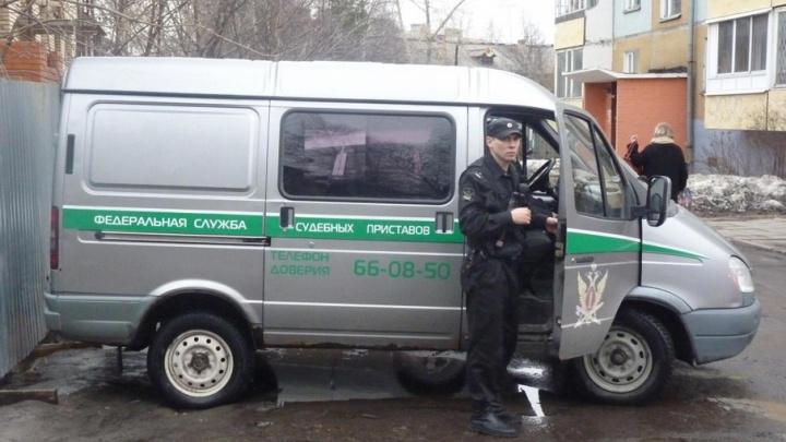 Северянин лишился бизнеса за долги свыше 5 миллионов рублей