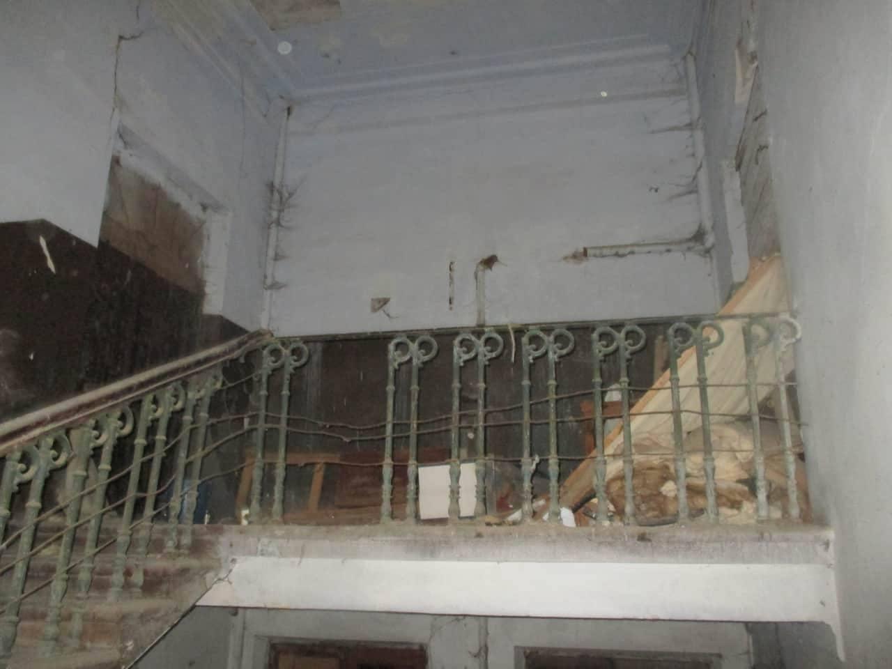 Потомок купеческого рода Владимир Понизовкин рассчитывает, что дом восстановят