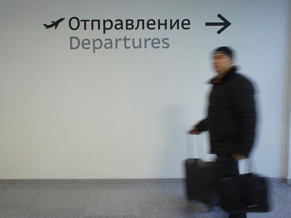 Михаил Огнев/«Фонтанка.ру»/архив