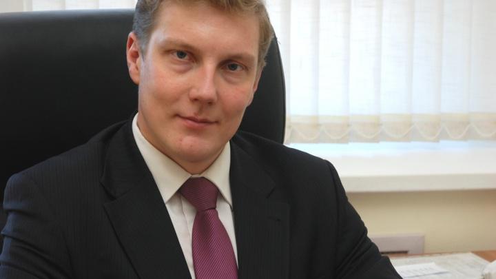 Виктор Агеев станет первым замом главы Перми с 1 августа