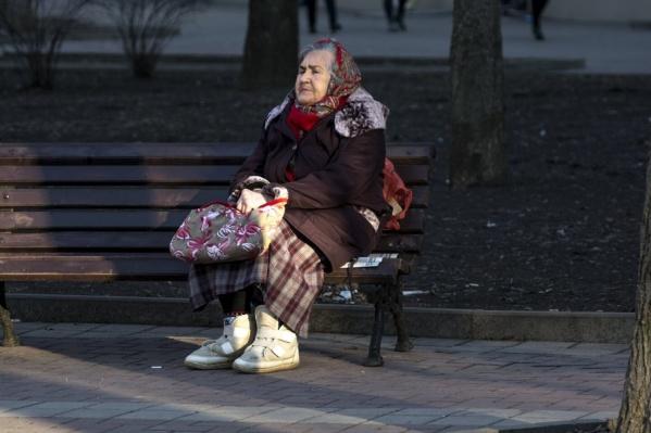 Синоптики рекомендуют ростовчанам одеваться теплее