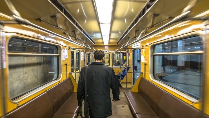 Питерский активист хочет провести в Самаре референдум за строительство надземного метро