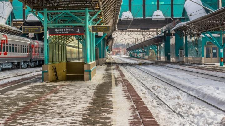 В Самаре в канун Нового года изменится движение пригородных поездов
