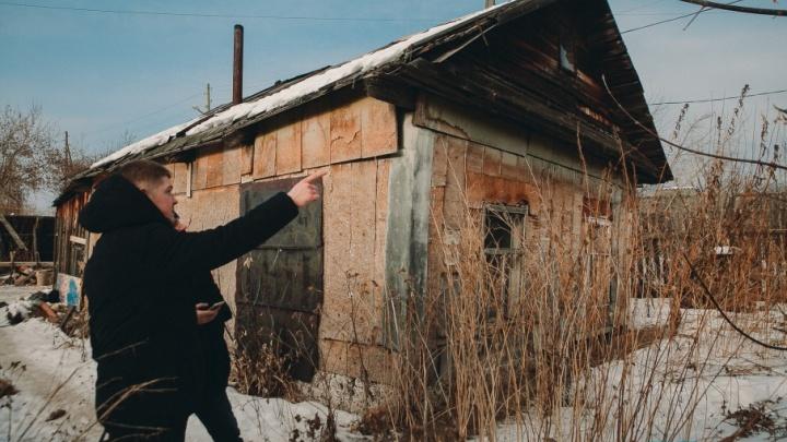 Почему десятки частных домов в районе ДОК могут снести: история самостроев, простоявших без документов полвека