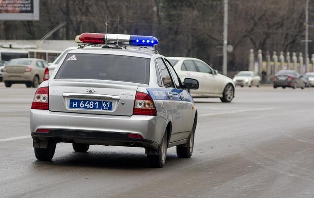 В Ростовской области в Пасху за распитие спиртного оштрафовали 186 человек
