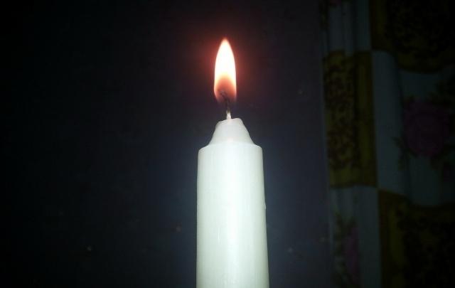 Ворошиловский район Волгограда остался без света