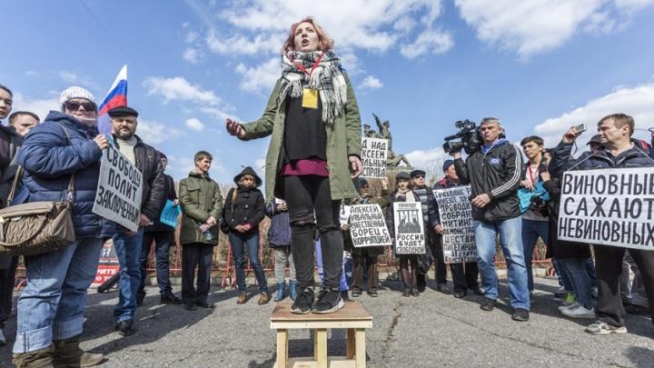 Штаб Навального в Волгограде возглавит создатель ЛГБТ-спецназа
