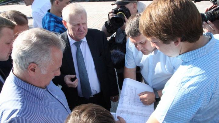 «Прихожане, покупайте шаурму»: в Челябинске уберут 600 сомнительных киосков