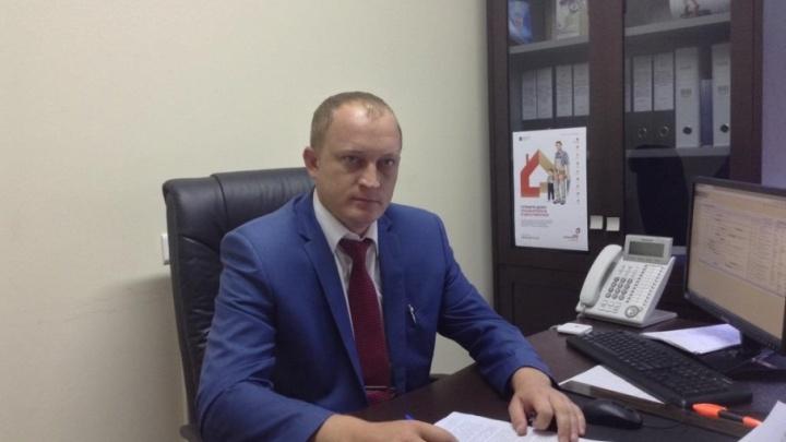 В волгоградском управлении Роскомнадзора сменился руководитель