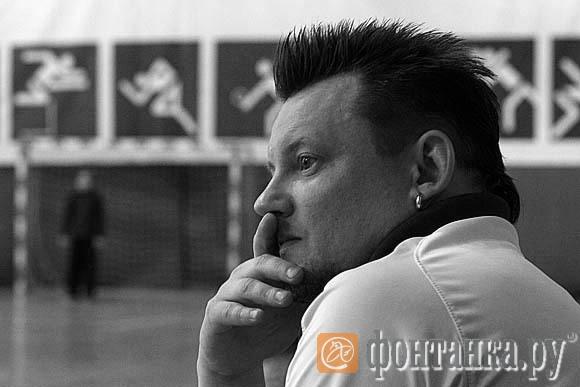 """Андрей Князев, """"Король и шут"""""""