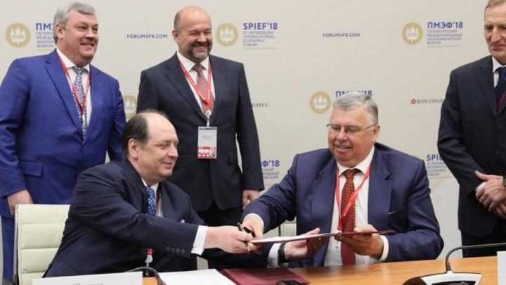 На «Белкомур» планируют получить кредит  до 278 млрд рублей