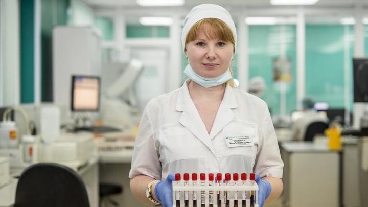 В список лучших специалистов страны попали пять медиков из Ростова