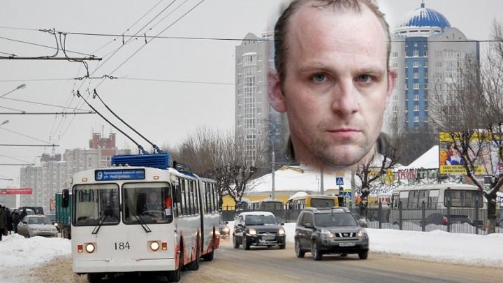 Ярославский троллейбус сняли для фильма со звездой сериала «Однолюбы»