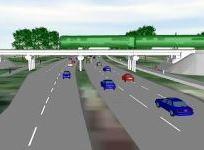 В Перми появится новая дорожная развязка по Транссибу