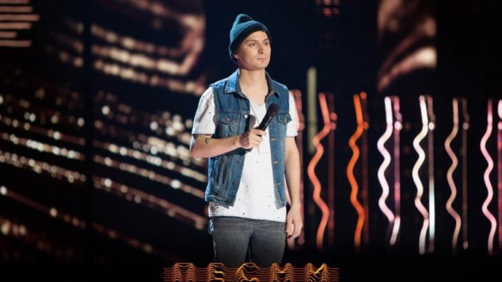 Тюменец спел для Тимати и Фадеева в новом музыкальном телешоу на ТНТ