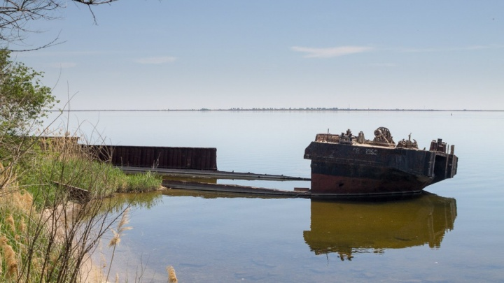 Строителей набережной в Дубовке отстранили от работ