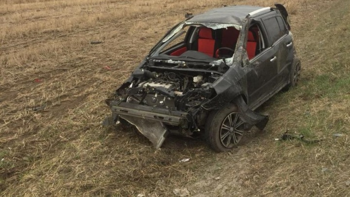 Под Тюменью в ДТП погиб 18-летний юноша без прав, севший за руль чужого Geely