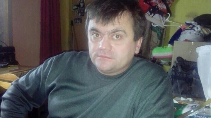 В Перми ищут 46-летнего рабочего завода, пропавшего в конце декабря