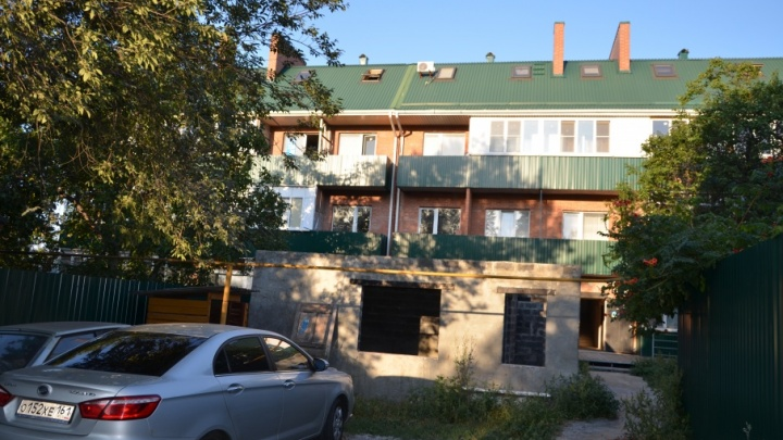 Десятки ростовчан остались без воды в Железнодорожном районе из-за управляющей компании