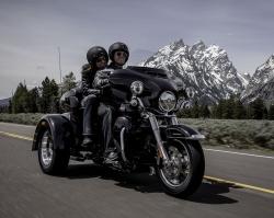 Harley-Davidson: новые горизонты уже заждались