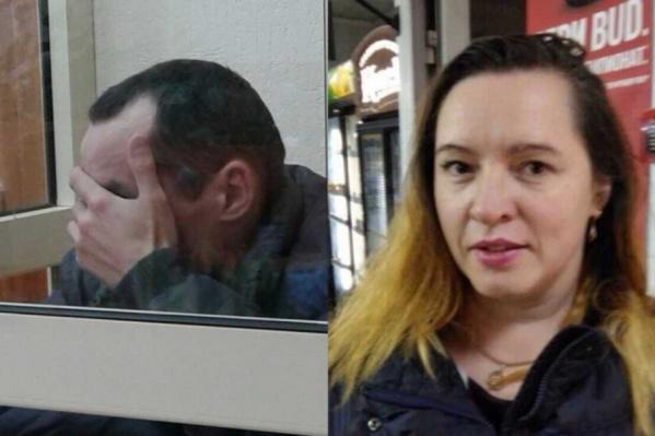 Женщина села в машину таксиста и пропала