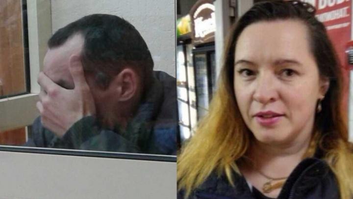 В Перми будут судить таксиста, который задушил свою пассажирку ремнем от сумки