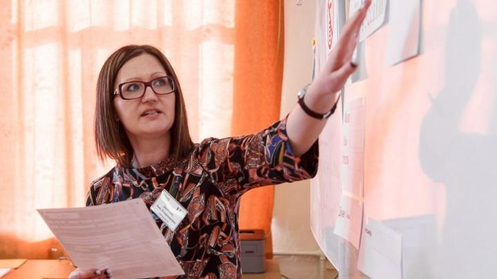 В Волгоградской области 6551 выпускник написал ЕГЭ по математике