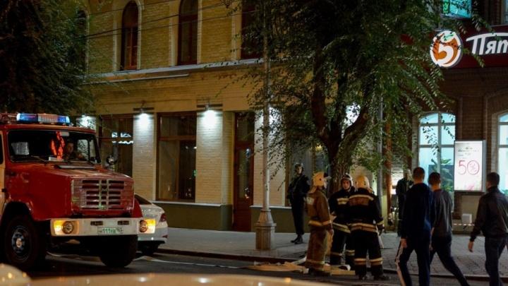 «Под влиянием алкоголя»: в Самарской области задержали мужчину, который сообщил о «бомбе»