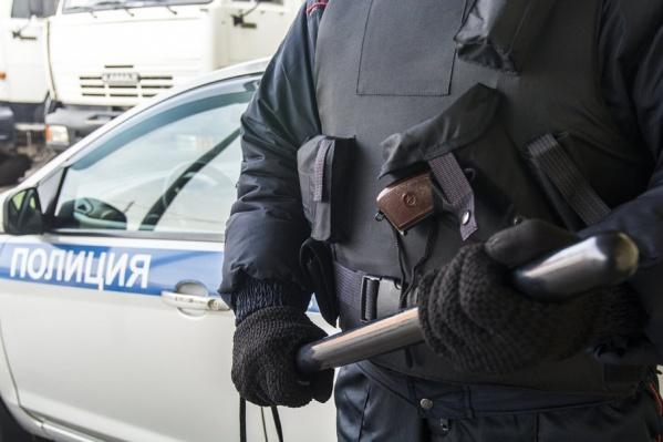 Полиция задержала подозреваемого в убийстве