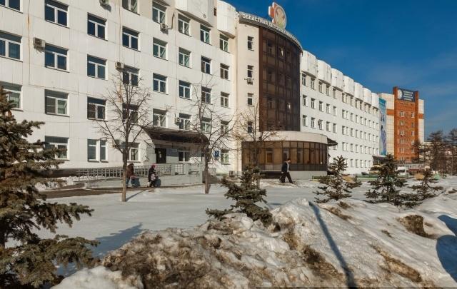 Неизлечимо больным детям окажут помощь в Челябинске в условиях стационара